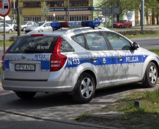 Policja Kędzierzyn Koźle: Kontrole autokarów