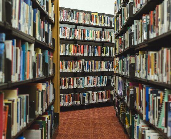Biblioteka Kędzierzyn Koźle: Mała Książka Wielki Człowiek