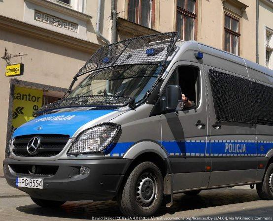Policja Kędzierzyn Koźle: Jechał za szybko - stracił prawo jazdy