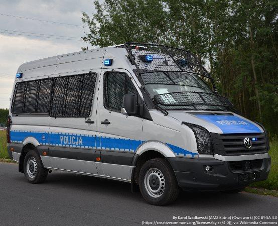 Policja Kędzierzyn Koźle: By przedświąteczny czas był bezpieczny i wolny od zmartwień