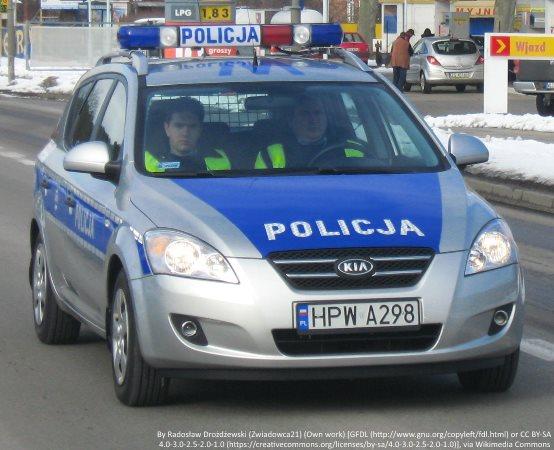 Policja Kędzierzyn Koźle: W walce z koronawirusem bądźmy zapobiegliwi i rozważni również na działkach