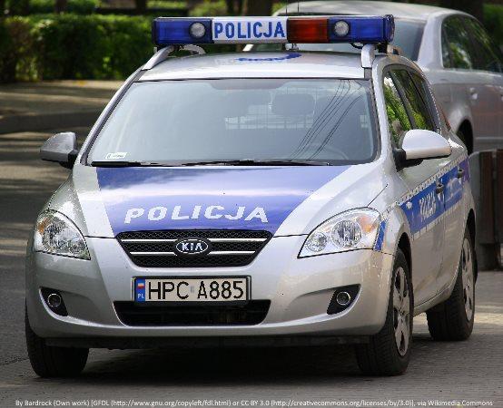 Policja Kędzierzyn Koźle: Podejrzany o podpalenia kontenerów na śmieci usłyszał zarzuty