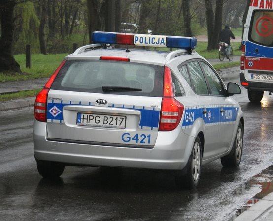 Policja Kędzierzyn Koźle: Działania na rzecz bezpieczeństwa seniorów