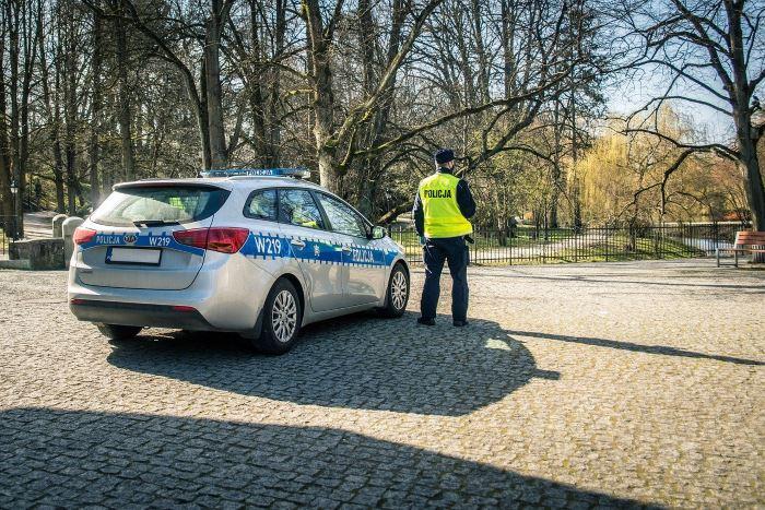 Policja Kędzierzyn Koźle: Uważajmy na oszustów