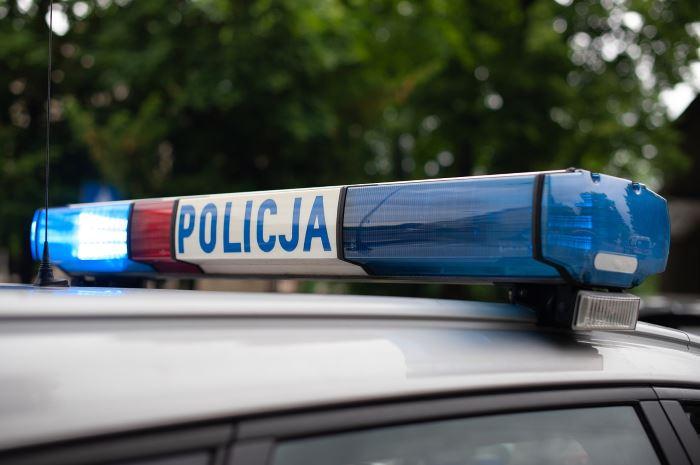 Policja Kędzierzyn Koźle: Bądź widoczny, bądź bezpieczny- noś odblaski