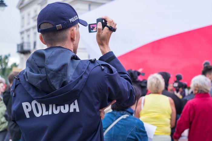 Policja Kędzierzyn Koźle: Działania kędzierzyńsko-kozielskiej drogówki